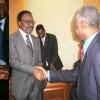 Mamboundou Chez Bongo Ondimba: Touchez Pas à Mon Pote Omar!