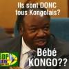 Le Gabon dirigé par des Congolais ? Maman Dabany et bébé Ali avouent : « Nous les Bongo Ondimba, nous ne sommes pas Biafrais, nous sommes Congolais »