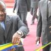 Ali Bongo Ondimba inaugure le nouveau siège de l'ASECNA à Libreville
