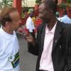 Gernot Rohr, entraîneur du Gabon: « Mes joueurs ont démontré qu'ils avaient des ressources techniques et mentales pour s'imposer »