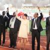 CAN 2012 sans sida
