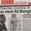 Gabon : Urgent : Désiré ENAME, Directeur du journal « Echos du Nord », détenu à la PJ