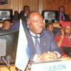 Ali Bongo Ondimba prend part aux assises