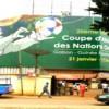 Franceville aux couleurs de la CAN Orange 2012