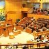 Gabon – Assemblée: Le bureau sortant expédie les affaires courantes