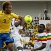 CAN 2012: Le Gabon s'arrête là