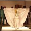 L'Ambassadeur de la mode mauritanienne à Libreville