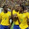 44 ans après, la Seleçao attendue en match amical à Libreville