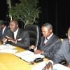 Réforme budgétaire: le Gabon potentiel leader
