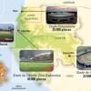 Gabon – Guinée Équatoriale : visite guidée des installations de la CAN 2012
