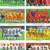 CAN 2012: Des quarts de finale pas tout à fait équilibrés