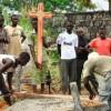 Au Gabon, le business florissant des pompes funèbres