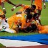 CAN 2012 : la Côte d'Ivoire s'impose logiquement face à la Guinée équatoriale