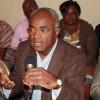 Jean Eyeghe Ndong, ex-Premier ministre gabonais: «Omar Bongo a eu quelques gentillesses avec le président de l'extrême droite française.»