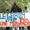 Les opposants gabonais accusés de vouloir bloquer les chantiers de la CAN 2012