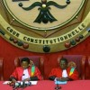 Rentrée solennelle de la Cour Constitutionnelle sur fond de bilan