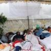 Gabon : Séraphin Moundounga et l'arrêt de la grève de la faim des leaders de la Conasysed