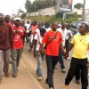 Arrêt des cours à l'Université Omar Bongo