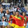 CAN 2012. La Guinée écrase le Botswana et garde espoir