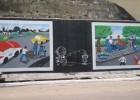 Gabon: Le 9e art contre l'insalubrité