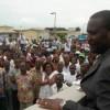 Gabon: l'évêque Mike Jocktane, opposant politique, dénonce le harcèlement dont il fait l'objet