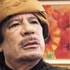 """Libye : le régime de Kadhafi est en train de """"s'effondrer"""", selon l'Otan"""