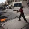 Libye: Kadhafi tenterait de mener une insurrection