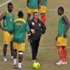 """Giresse: le Mali n'a """"pas à être craintif"""" face au Gabon"""