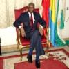 Hommage de quelques universitaires et hommes politiques de la Diaspora à l'illustre Opposant historique Pierre Mamboundou