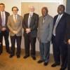 """Nouveau traitement Innovant Anti VIH-Sida """"IMMUNOREX-DM28"""" du Gabonais Donatien MAVOUNGOU"""