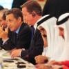 Libye – Le monde salue la mort de Kadhafi