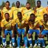 Football : Visite du Chef de l'Etat aux Panthères avant leur match contre le Burkina-Faso