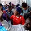 Les ex-réfugies congolais demandent à partir