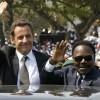 Bongo derrière la campagne de Sarkozy ?