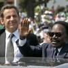"""""""Biens mal acquis"""" : Bongo, Sarkozy, les mallettes et la présidentielle de 2007"""