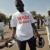 Sénégal: l'opposition entre en campagne, unie pour exiger le retrait de Wade
