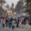 Sénégal: affrontements à l'université de Dakar, l'opposition promet une nouvelle stratégie