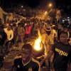 Sénégal. Manifestation contre la candidature de Wade