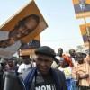 Sénégal: la campagne présidentielle entre dans le vif du sujet