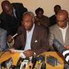 Ben Moubamba: Union nationale – La réforme ou la mort