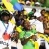 Duel de supporters gabonais et équato-guinéens : A Dakar, c'est Kif-Kif !