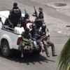 Yopougon, dernier bastion pro-Gbagbo dans la bataille d'Abidjan