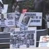 """La Françafrique sous Pression: Le 28 septembre, des Africains disent """"Non"""" et Prennent d'Assaut la France"""