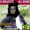 Interdire l'utilisation de l'image d'un Président? Quelle mouche a donc encore piqué le Biafre au Gabon? (Dr. Daniel Mengara)