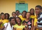 Promouvoir l'éducation de la Jeune Fille