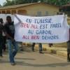 Gabon : Appel à la mobilisation ce samedi 05 février 2011 à 14H à Rio