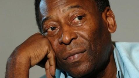 CAN-2012 : faible affluence pour Côte d'Ivoire-Mali à Libreville en présence de Pelé