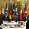 Hommage à l'Afrique contesté